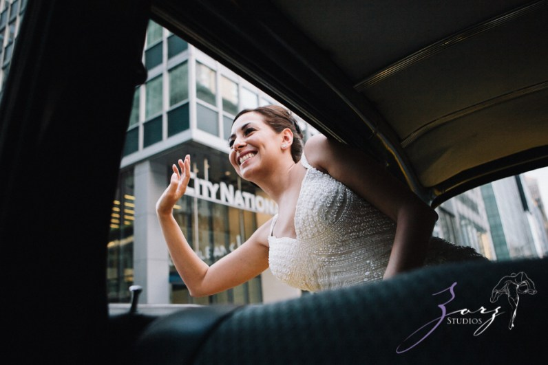 State of Mind: Leah + Joseph = Manhattan Rooftop Wedding (46)