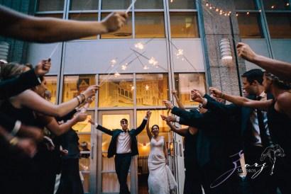 State of Mind: Leah + Joseph = Manhattan Rooftop Wedding (23)