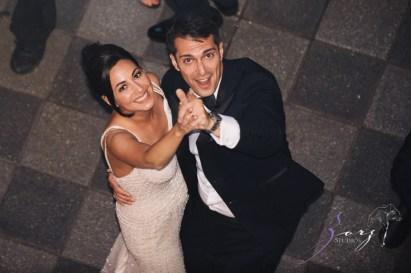 State of Mind: Leah + Joseph = Manhattan Rooftop Wedding (20)