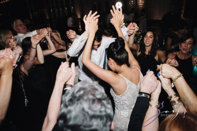 State of Mind: Leah + Joseph = Manhattan Rooftop Wedding (17)