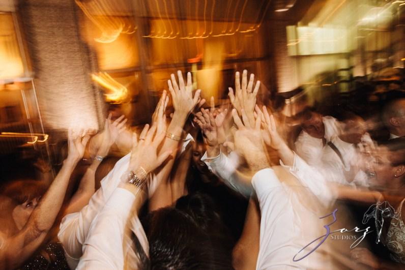 State of Mind: Leah + Joseph = Manhattan Rooftop Wedding (15)