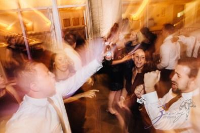 State of Mind: Leah + Joseph = Manhattan Rooftop Wedding (14)