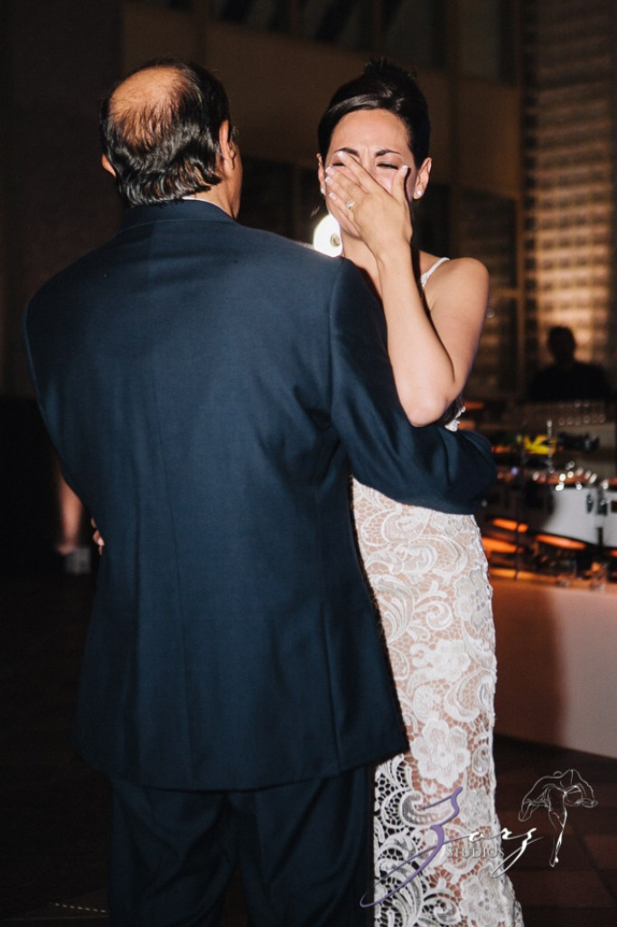 State of Mind: Leah + Joseph = Manhattan Rooftop Wedding (9)