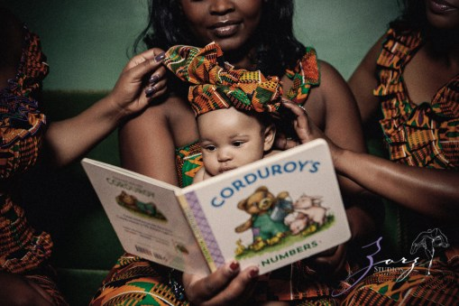 Pearl of Zambia: Newborn Session by Zorz Studios (11)