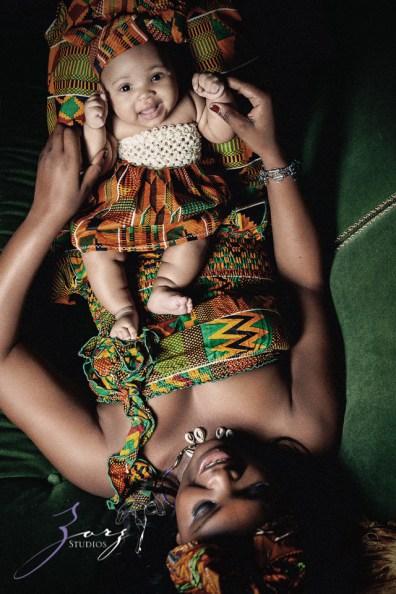 Pearl of Zambia: Newborn Session by Zorz Studios (4)