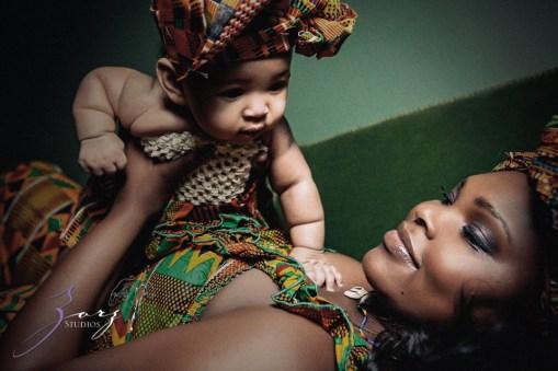 Pearl of Zambia: Newborn Session by Zorz Studios (3)