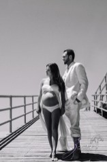 Renewal: Beach Maternity Session by Zorz Studios (1)