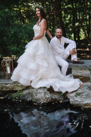 Birth of Venus: Alexandra + Ricardo = Rustic Wedding by Zorz Studios (81)