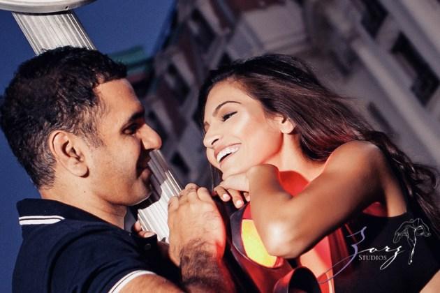 India, Monaco: Avni + Asheesh = Destination Romance Photo Session by Zorz Studios (50)
