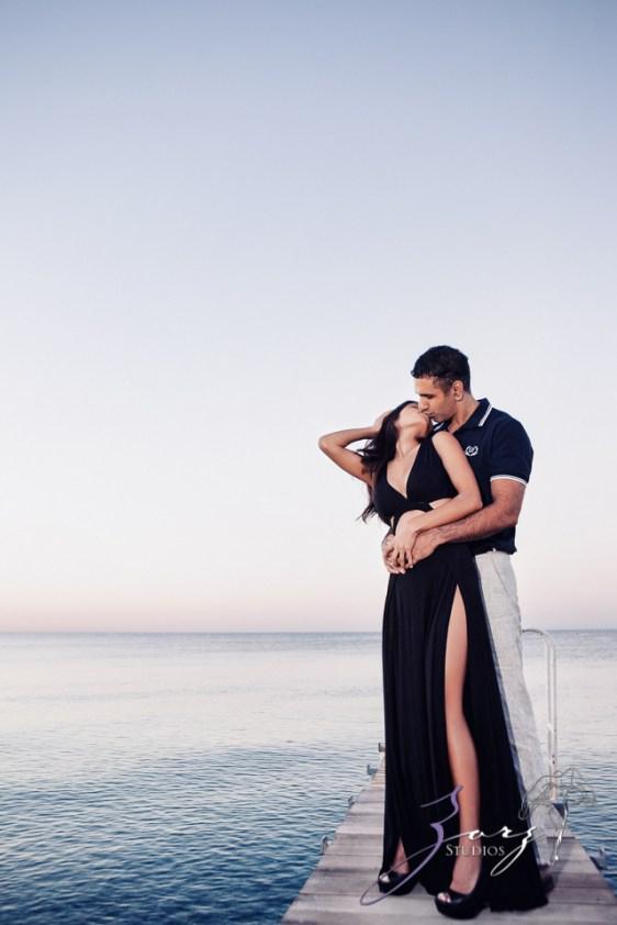 India, Monaco: Avni + Asheesh = Destination Romance Photo Session by Zorz Studios (47)