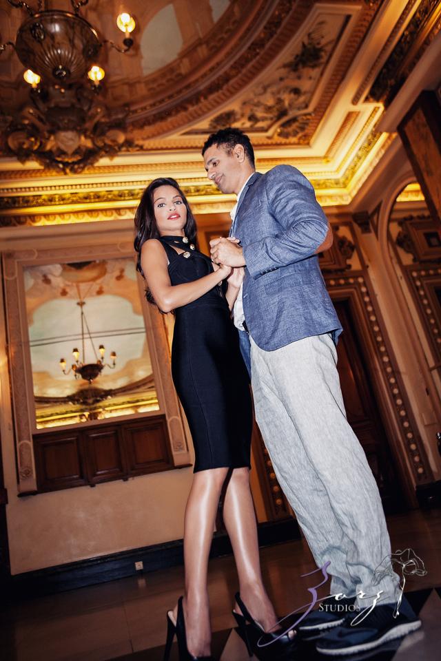 India, Monaco: Avni + Asheesh = Destination Romance Photo Session by Zorz Studios (13)