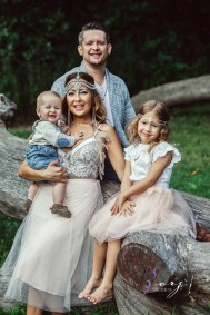 Teepee: Bohemian Family Photoshoot by Zorz Studios (58)