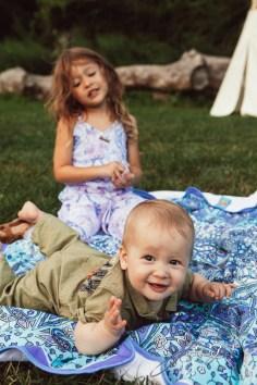 Teepee: Bohemian Family Photoshoot by Zorz Studios (33)