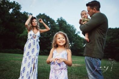 Teepee: Bohemian Family Photoshoot by Zorz Studios (12)