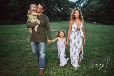 Teepee: Bohemian Family Photoshoot by Zorz Studios (10)