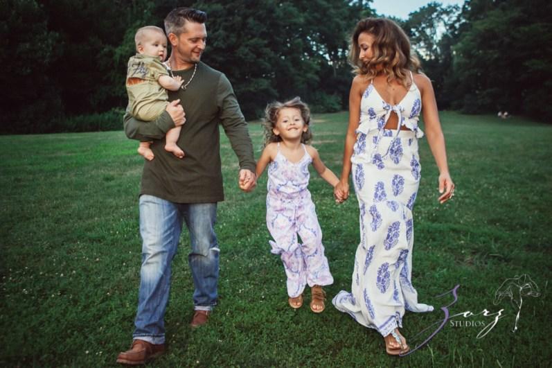 Teepee: Bohemian Family Photoshoot by Zorz Studios (9)