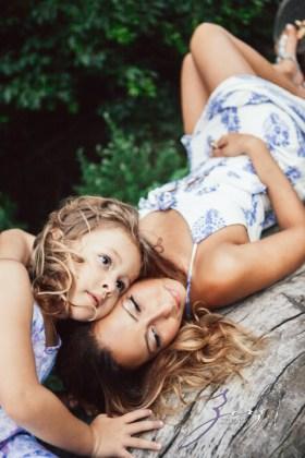 Teepee: Bohemian Family Photoshoot by Zorz Studios (4)
