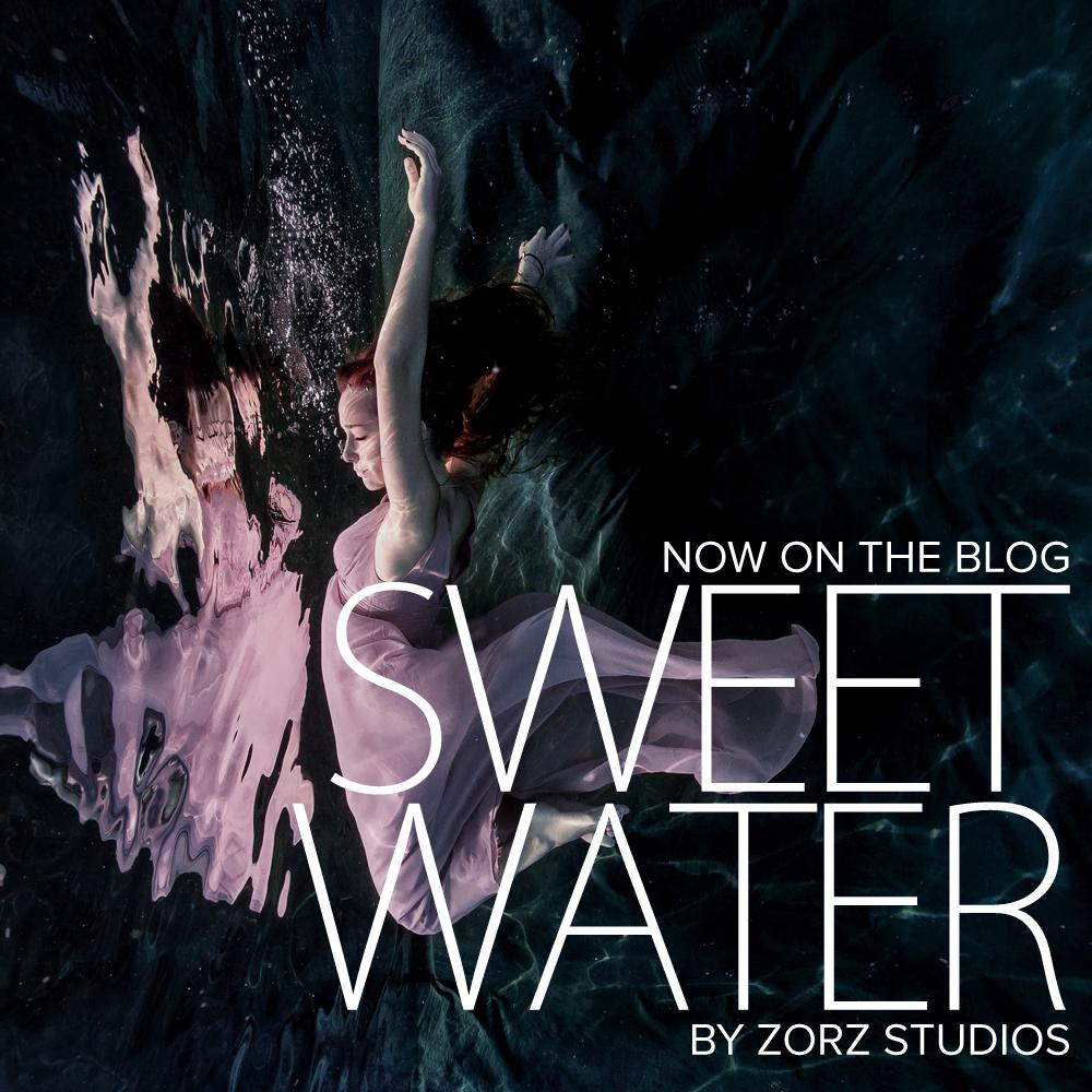 Sweetwater: Sweet 16 Underwater Photoshoot by Zorz Studios (29)