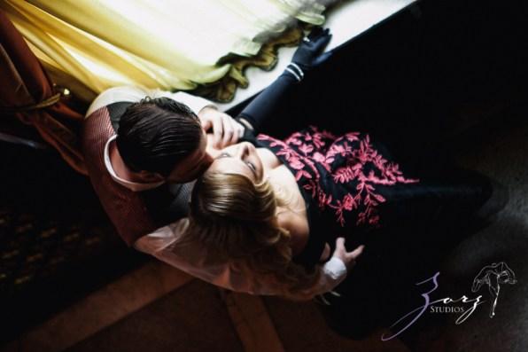 Shall We Dance? Esther + Bernie = Classy Wedding by Zorz Studios (94)