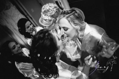 Shall We Dance? Esther + Bernie = Classy Wedding by Zorz Studios (68)