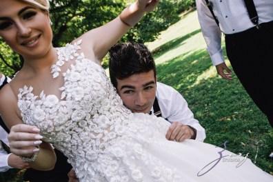 Shall We Dance? Esther + Bernie = Classy Wedding by Zorz Studios (53)