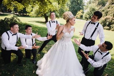 Shall We Dance? Esther + Bernie = Classy Wedding by Zorz Studios (51)
