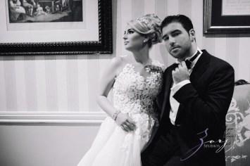 Shall We Dance? Esther + Bernie = Classy Wedding by Zorz Studios (42)