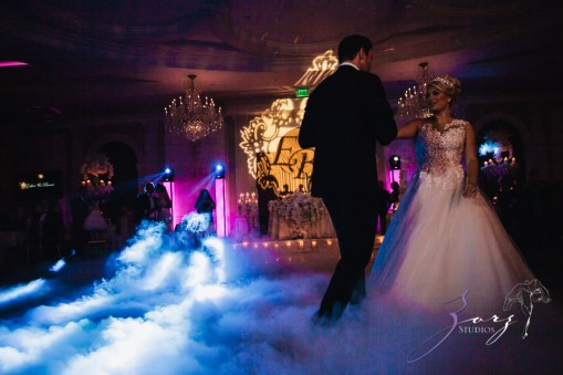 Shall We Dance? Esther + Bernie = Classy Wedding by Zorz Studios (25)