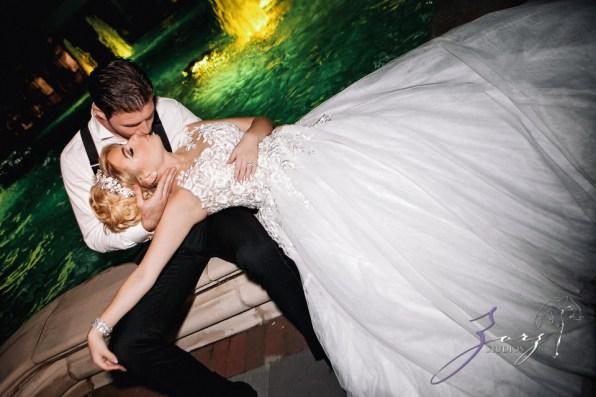Shall We Dance? Esther + Bernie = Classy Wedding by Zorz Studios (9)