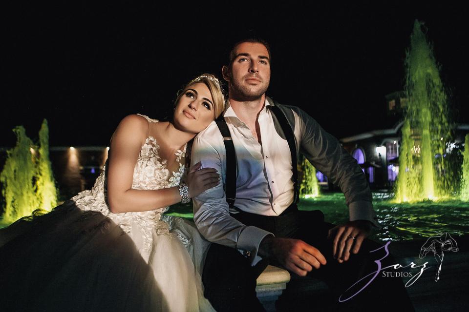Shall We Dance? Esther + Bernie = Classy Wedding by Zorz Studios (8)
