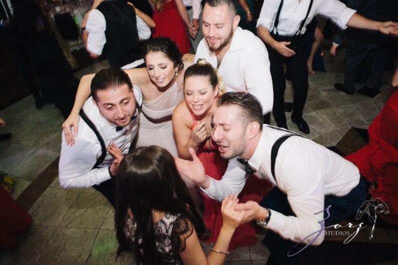 Shall We Dance? Esther + Bernie = Classy Wedding by Zorz Studios (1)