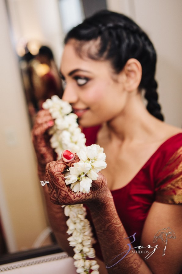 7th Circle: Manjula + Evan = Indian-Jewish Wedding by Zorz Studios (92)