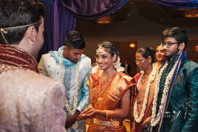 7th Circle: Manjula + Evan = Indian-Jewish Wedding by Zorz Studios (72)