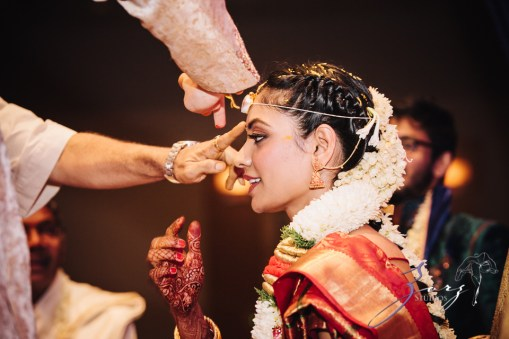 7th Circle: Manjula + Evan = Indian-Jewish Wedding by Zorz Studios (64)