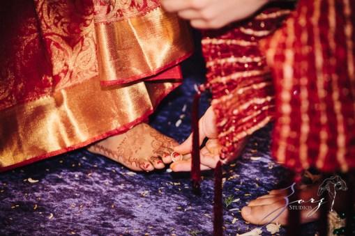 7th Circle: Manjula + Evan = Indian-Jewish Wedding by Zorz Studios (63)