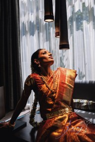 7th Circle: Manjula + Evan = Indian-Jewish Wedding by Zorz Studios (52)