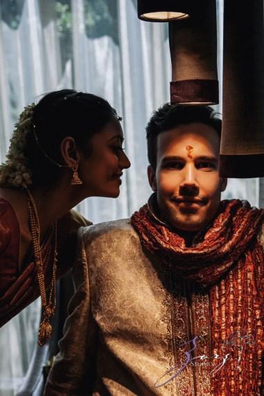 7th Circle: Manjula + Evan = Indian-Jewish Wedding by Zorz Studios (50)