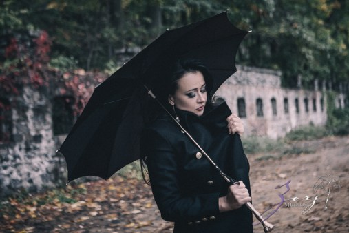 Esoteria: A Deeper Take on Fine Art Portraits by Zorz Studios (24)
