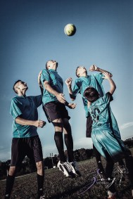 House of Red Cards: Tough Soccer Family Photoshoot by Zorz Studios (22)