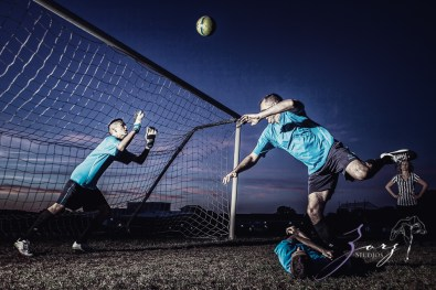 House of Red Cards: Tough Soccer Family Photoshoot by Zorz Studios (10)