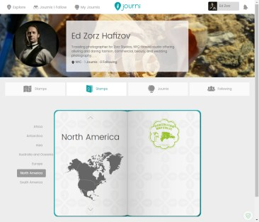 Top 5 Travel Journal Apps Review by Zorz Studios (5)