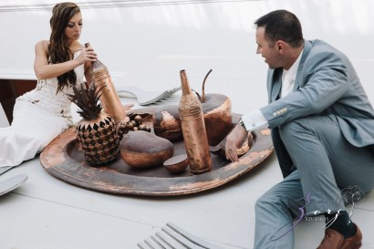 Caught in Traffic: Olessa + Joe = Punta Cana Destination Wedding by Zorz Studios (31)