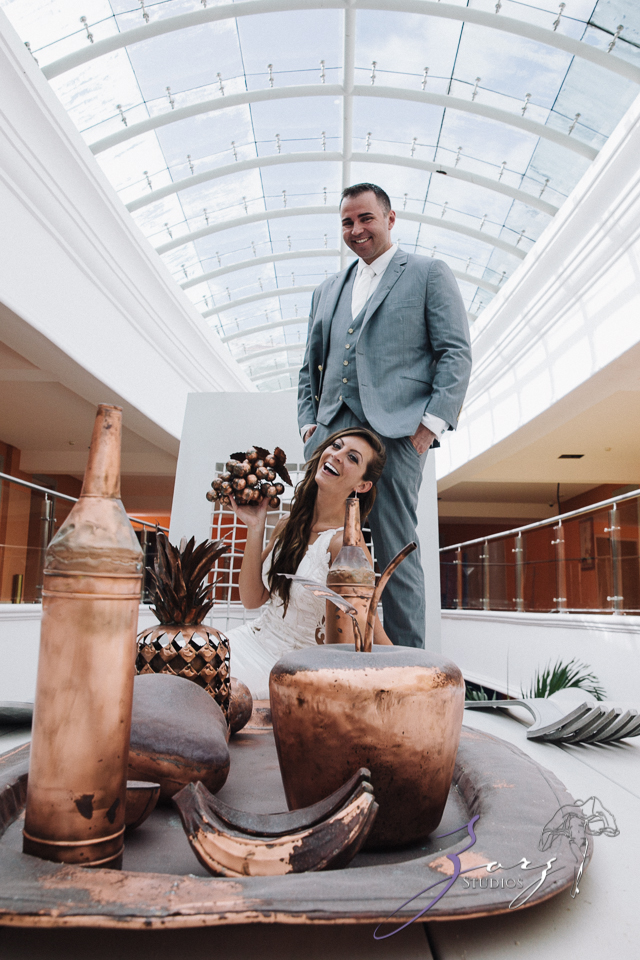 Caught in Traffic: Olessa + Joe = Punta Cana Destination Wedding by Zorz Studios (29)