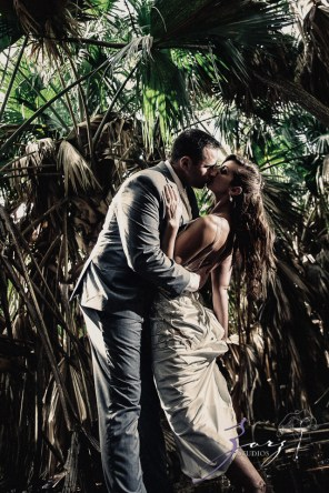 Caught in Traffic: Olessa + Joe = Punta Cana Destination Wedding by Zorz Studios (24)