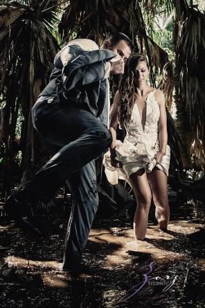 Caught in Traffic: Olessa + Joe = Punta Cana Destination Wedding by Zorz Studios (18)