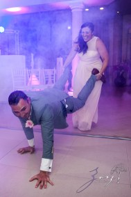 Caught in Traffic: Olessa + Joe = Punta Cana Destination Wedding by Zorz Studios (54)