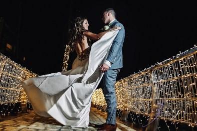 Caught in Traffic: Olessa + Joe = Punta Cana Destination Wedding by Zorz Studios (44)