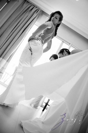 Caught in Traffic: Olessa + Joe = Punta Cana Destination Wedding by Zorz Studios (120)