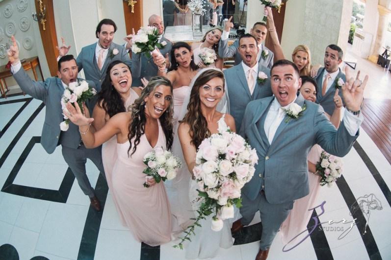 Caught in Traffic: Olessa + Joe = Punta Cana Destination Wedding by Zorz Studios (111)