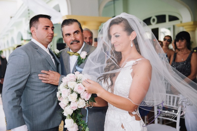Caught in Traffic: Olessa + Joe = Punta Cana Destination Wedding by Zorz Studios (110)